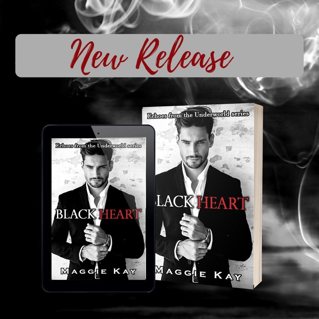 New Release - Black Heart